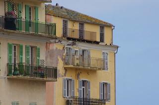 650 - Bastia sur le Vieux Port