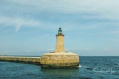 BDMALTE-SandMulas-9155 (IMAJIM_SandMulas) Tags: malta malte sandmulas valetta ocean sea blue yellow