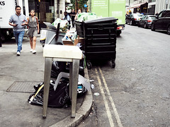 20180720T13-18-01Z-P7200643 (fitzrovialitter) Tags: peterfoster fitzrovialitter city streets rubbish litter dumping flytipping trash garbage urban street environment london fitzrovia streetphotography documentary authenticstreet reportage photojournalism editorial captureone olympusem1markii mzuiko 1240mmpro microfourthirds mft m43 geotagged oitrack