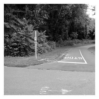 Straßenverkehrsordnung / The Law of the Land