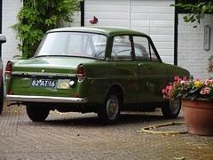 1973 Daf 33 (Skitmeister) Tags: 82at16 carspot nederland skitmeister car auto pkw voiture