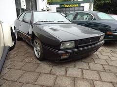 Maserati Ghibli (Skitmeister) Tags: carspot nederland skitmeister car auto pkw voiture
