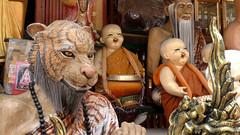 Buddha Figure (Swissrock-II) Tags: buddhafigure bangkok thailand 2018 may samsung city