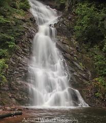Glencorse waterfall. (Adrian Walker.) Tags: elements waterfall pentlandhills midlothian scotland canon80d koodfilters tripod tamron