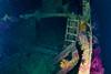 Le Donator - Port-Cros - 22/04/2018 (YackNonch) Tags: wreck nauticamna7d canoneos7d aubagneplongéepassion ef815mmf4lfisheye parcnationaldeportcros scubadiving canon app diving na7d portcros eos lieu 7d méditerranée donator plongeur nauticam diver ss scuba prosperschiaffino plongée ssysd1 action ef gorgone plongéesousmarine bormesplongée épave aubagne animal dive cnidaire macro france