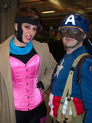 """Dutch Comic Con 2018 • <a style=""""font-size:0.8em;"""" href=""""http://www.flickr.com/photos/160321192@N02/40687063855/"""" target=""""_blank"""">View on Flickr</a>"""