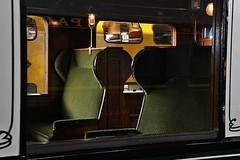 First Class (just.Luc) Tags: seats zetels sièges train trein zug coupé carriage wagon museum museo musée nederland paysbas niederlande netherlands utrecht