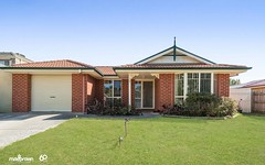 97 Strathaird Drive, Narre Warren South Vic