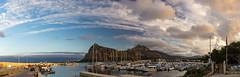 San Vito Lo Capo (Henri Eccher) Tags: vacances sanvitolocapo sylvie henri potd:country=fr italie italia panorama ciuridimari sicile escalade