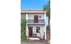 69 Darghan Street, Glebe NSW