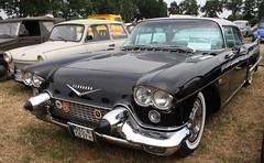 Eldorado Brougham (Schwanzus_Longus) Tags: german germany old classic vintage car vehicle sedan saloon caddy cadillac bockhorn us usa america american eldorado brougham