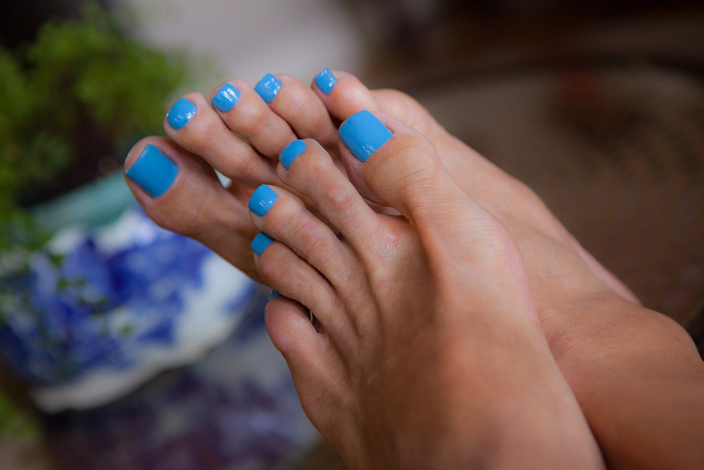The Worlds Best Photos Of Feet And Polished - Flickr Hive -1291