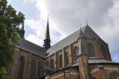 St. Mary's Church (Ryan Hadley) Tags: stmaryschurch marienkirche church architecture rostock germany europe