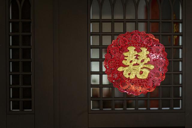 台南婚攝 大成庭園餐廳 紅樓 (3)