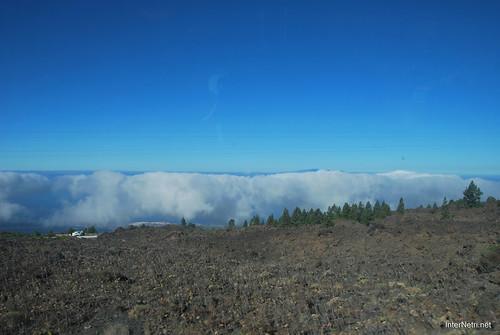 Понад хмарами, Тенеріфе, Канарські острови  InterNetri  004