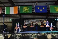 2016 Maryland Irish Fest Friday Step Dancers (424) (Beadmanhere) Tags: 2016 maryland irish fest step dancers scotland ireland