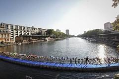 Ana Mariblanca team clavería Grand Prix París 4