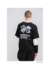 세인트페인_룩북7 (GVG STORE) Tags: saintpain streetwear streetstyle streetfashion coordination gvg gvgstore gvgshop