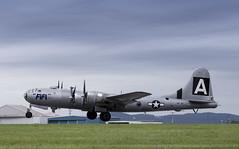 IMG_7847 (micro_lone_patriot) Tags: wwiiweekend reading spaatzfield maam commemorativeairforce boeing b29 bomber superfortress