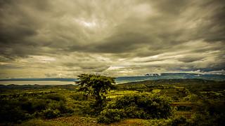 Paisajes de Ethiopía, tierras del rio Segen (día 6)