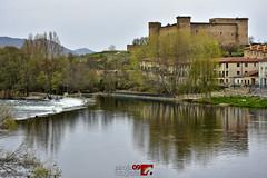 Río Tormes   El Barco de Ávila   Ávila   Castilla y León   Spain (alrojo09) Tags: alrojo09 ríotormes barcodeávila ávila castillo castillayleón spain
