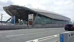 Vaughan Metropolitan Centre vivastation (Czar Hey) Tags: vaughanmetropolitancentrestation vivastation yrt bus transit