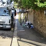 Rubbish Dumping, Penshurst Road N17  # 1 thumbnail