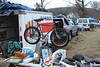 Small-Haul (Shu-Sin) Tags: copake swap meet 2018 bicycle vintage york new ny child bike tiny fat small inch pitch