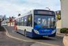 27909 SN63VUH Stagecoach Fife (busmanscotland) Tags: 27909 sn63vuh stagecoach fife sn63 vuh highland country buses ad adl alexander dennis e30d e300 enviro 300 east north scotland