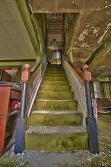 Inside An Abandoned WWII Army Surgeon's House (36) (Darryl W. Moran Photography) Tags: urbex urbanexploration urbandecay abandonedanddecaying abandonedsurgeonshome leftbehind forgottenpast frozenintime darktouristphotography