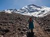 Way to Chimborazo (dealero) Tags: ecuador chimborazo riobamba mountains people view