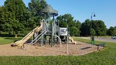 Three Creeks Metro Park (dankeck) Tags: threecreeks metropark columbusohio centralohio park ohio playground equipment set junglegym franklincounty