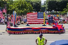 2018 National Independence Day Parade (598) (smata2) Tags: washingtondc dc nationscapital nationalindependencedayparade july4 parade military usa patrioticandproud independenceday