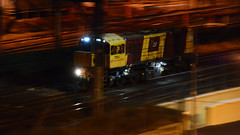 Night Moves (Jungle Jack Movements (ferroequinologist)) Tags: run running light qr queensland rail ipswich station qld 1754 night australia australian locomotive loco locos power grunt performance diesel electric railway railroad rails line bogie engineer train engine appliance kw traction freight load pull gunzel gunzelling gunzeller transit authority 列車 培养 la traîne die eisenbahn treno el tren электровоз 内燃机车 set platform pickup carriage trip stabled ballast class livery 1720 spirit