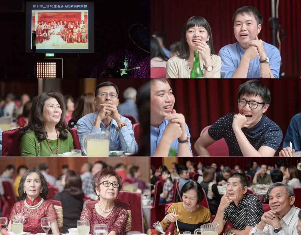 台南婚攝 - 總理大餐廳婚宴!婚禮紀錄-64