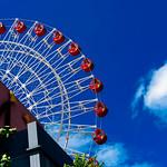 Mosaic Mall Kohoku in Kohoku Newtown, Yokohama : 港北ニュータウン・モザイクモール港北 thumbnail