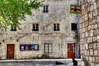 Our Museum! Kotor, Montenegro