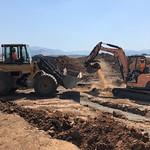 Rest area foundation excavation July 5, 2018 thumbnail