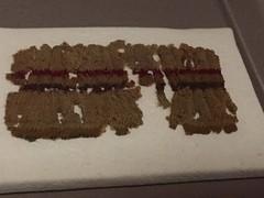 1-17 Codex and Craft at BGC (MsSusanB) Tags: sock knit yale syria bard bgc bardgraduatecenter books codex codices craft ancientworld history technology