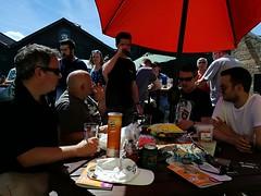 CAMRA Beer Festival, Corn Exchange, Edinburgh, July 2018 (alljengi) Tags: 2018 camra beerfestival edinburgh cornexchange scottishrealalefestival chesser