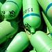 DSC00881 - Green Buoys