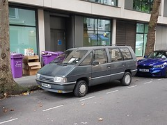 F889 MLO (2) (Nivek.Old.Gold) Tags: 1988 renault espace txe injection 1995cc