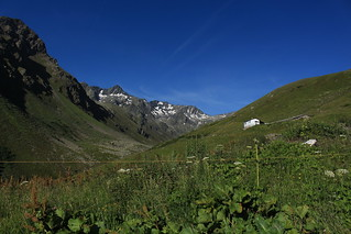 alpage de Fournoutze