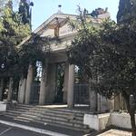 São Paulo Cemetery (1926), Bairro Pinheiros, Brazil. thumbnail