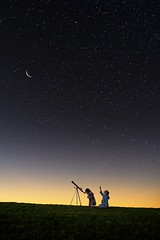 Wanderlust (Jay Daley) Tags: longexposure sony nighttime universe imagination imagine dreamy creative nightphotography sky stars