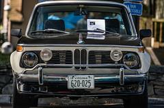 1971 BMW 2002i (m_hamad) Tags: nature naturebeauty greatnature explore nationalgeographic park dazzlingshot beauty canon usa 7dmkii blinkagain ultimateshot supershot bmw bmwbeamer beamer car auto carsandcoffee katiescarsandcoffee dmv