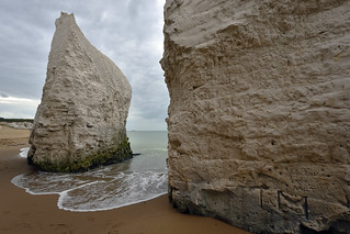 Botany Bay, Broadstairs in Kent  -  (Selected by GETTY IMAGES)