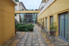 Гранд готель,Авіньйон, Прованс, Франція InterNetri.Net France 0980 (InterNetri) Tags: авіньйон прованс франція avignon アヴィニョン internetri qntm готель