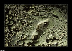 le sol de la Grotte des Tufs 2 - Châteauvieux-Les-Fossés (francky25) Tags: le sol de la grotte des tufs 2 châteauvieuxlesfossés karst franchecomté doubs concrétions perles cavernes