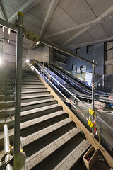 Farringdon_Elizabeth_Line_150618_1348_hi (Chris Constantine UK) Tags: crossrail tube london underground construction metro elizabeth farringdon